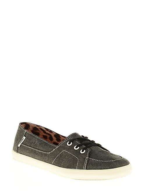 Vans Lifestyle Ayakkabı Siyah